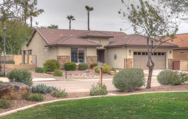 4986 W Picacho Drive, Eloy, AZ 85131 (MLS #6019176) :: Yost Realty Group at RE/MAX Casa Grande