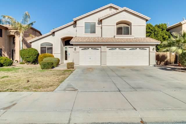 580 E Betsy Lane, Gilbert, AZ 85296 (MLS #6019178) :: Riddle Realty Group - Keller Williams Arizona Realty