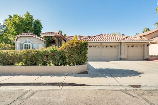 16662 S 37TH Way, Phoenix, AZ 85048 (MLS #6019179) :: Yost Realty Group at RE/MAX Casa Grande