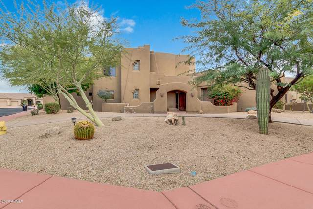 4055 N Recker Road #87, Mesa, AZ 85215 (MLS #6019192) :: Riddle Realty Group - Keller Williams Arizona Realty