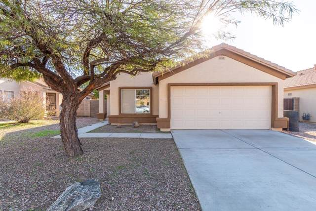 1779 E Oakland Street, Chandler, AZ 85225 (MLS #6019197) :: The Property Partners at eXp Realty