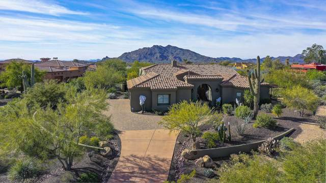 37628 N Pima Road, Carefree, AZ 85377 (MLS #6019198) :: The Everest Team at eXp Realty