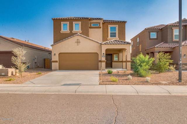 30683 W Amelia Avenue, Buckeye, AZ 85396 (MLS #6019199) :: The Kenny Klaus Team