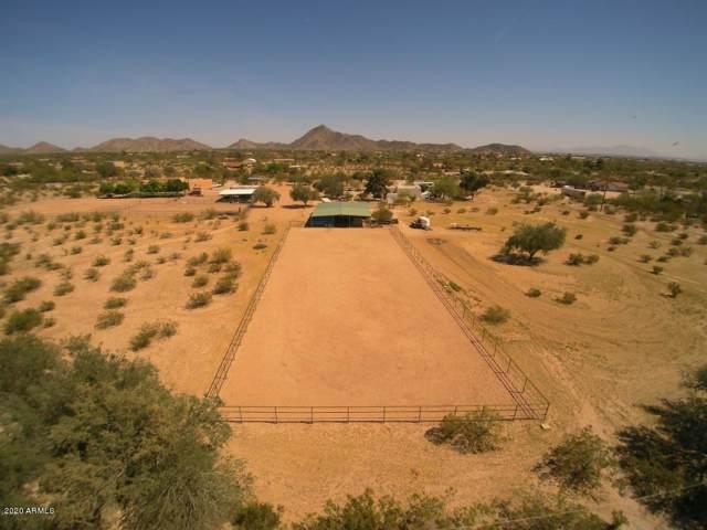 9076 N Linnet Road, Casa Grande, AZ 85194 (MLS #6019201) :: REMAX Professionals