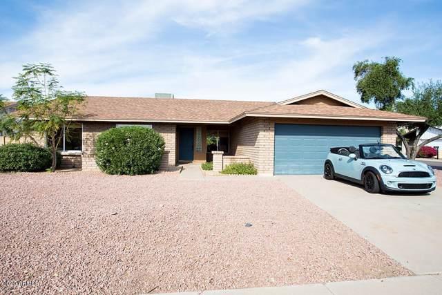 10932 E Sahuaro Drive, Scottsdale, AZ 85259 (MLS #6019202) :: The Kenny Klaus Team