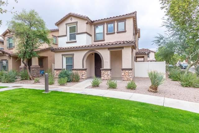 5841 E Hoover Avenue, Mesa, AZ 85206 (MLS #6019214) :: The Kenny Klaus Team