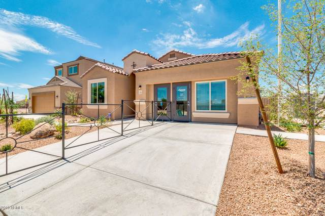 30961 W Whitton Avenue, Buckeye, AZ 85396 (MLS #6019223) :: The Kenny Klaus Team