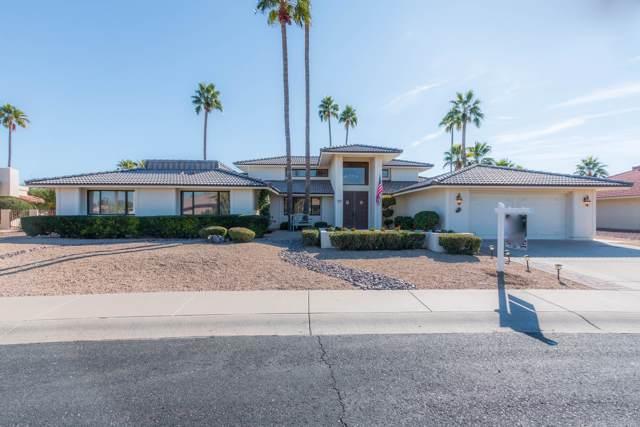 13419 W Gable Hill Drive, Sun City West, AZ 85375 (MLS #6019225) :: The Kenny Klaus Team