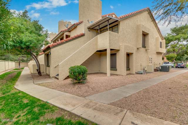 30 E Brown Road #2006, Mesa, AZ 85201 (MLS #6019233) :: The Kenny Klaus Team