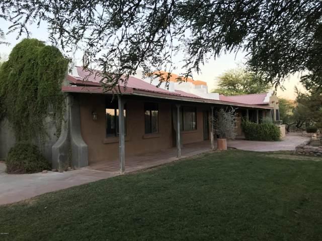 1255 N Jack Burden Road, Wickenburg, AZ 85390 (MLS #6019239) :: Revelation Real Estate