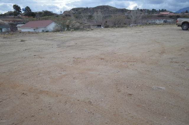 Lot 106 N Pinaleno Pass Road, Globe, AZ 85501 (MLS #6019241) :: NextView Home Professionals, Brokered by eXp Realty