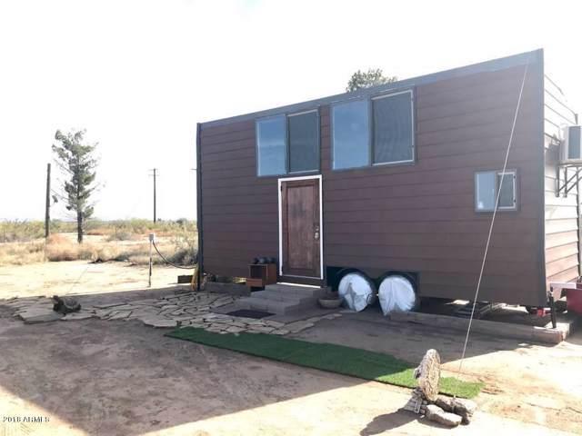 6228 N Kings Highway, Douglas, AZ 85607 (MLS #6019260) :: The Kenny Klaus Team