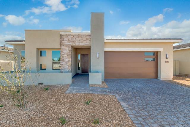 1181 E Cherrywood Place, Chandler, AZ 85249 (MLS #6019277) :: The Kenny Klaus Team