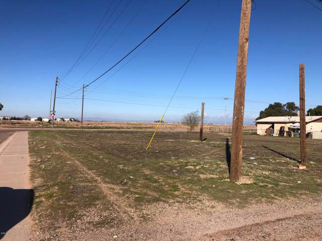 365 N Washington Avenue, Coolidge, AZ 85128 (MLS #6019279) :: Yost Realty Group at RE/MAX Casa Grande