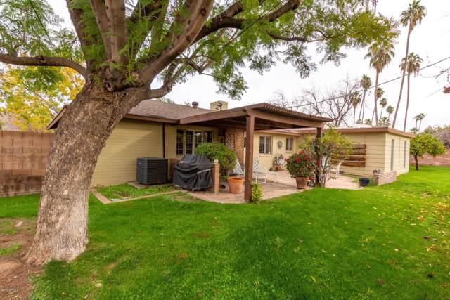 4909 E Flower Street, Phoenix, AZ 85018 (MLS #6019291) :: The Kenny Klaus Team