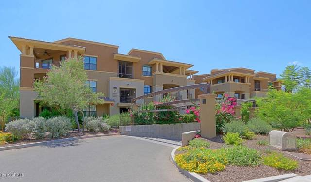 7601 E Indian Bend Road #1013, Scottsdale, AZ 85250 (MLS #6019306) :: The W Group