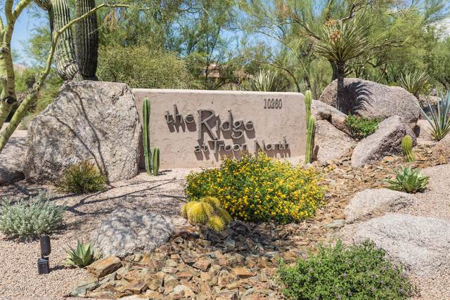 10260 E White Feather Lane #2006, Scottsdale, AZ 85262 (MLS #6019311) :: The Bill and Cindy Flowers Team