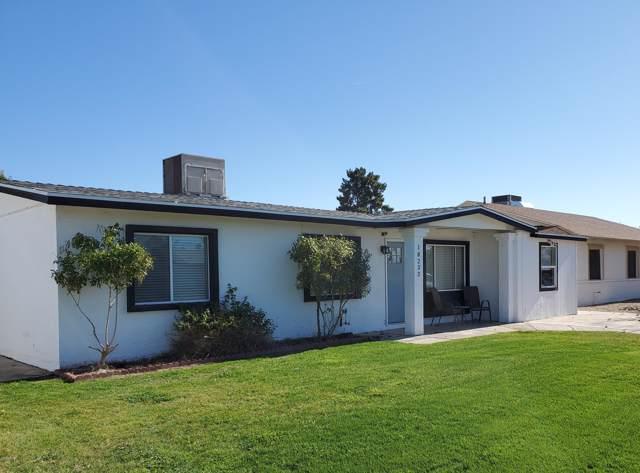 18233 N 33RD Drive, Phoenix, AZ 85053 (MLS #6019313) :: Conway Real Estate