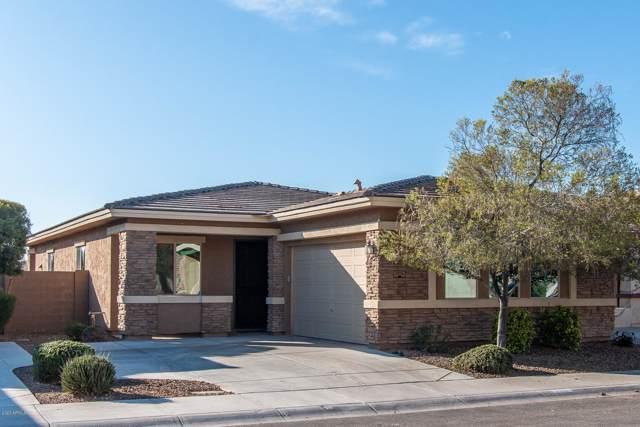 1515 E Hummingbird Way, Gilbert, AZ 85297 (MLS #6019315) :: The Property Partners at eXp Realty