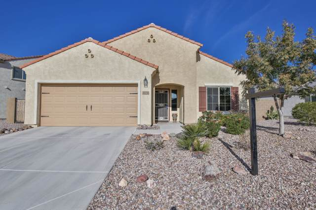 5550 W Admiral Way, Florence, AZ 85132 (MLS #6019320) :: Revelation Real Estate