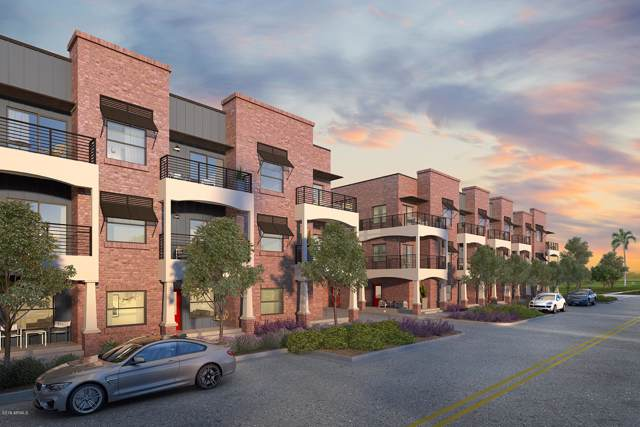 475 N 9th Street #215, Phoenix, AZ 85006 (MLS #6019351) :: Long Realty West Valley