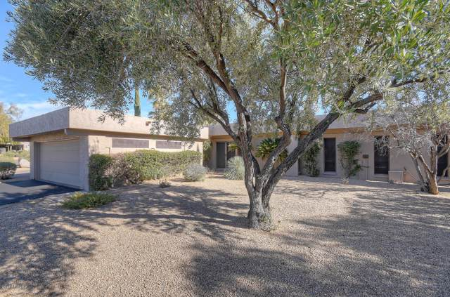 1060 E Boulder Drive, Carefree, AZ 85377 (MLS #6019352) :: The Kenny Klaus Team