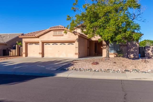 25440 N 72ND Avenue, Peoria, AZ 85383 (MLS #6019356) :: Howe Realty