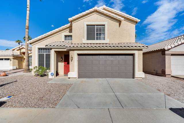154 W Merrill Avenue, Gilbert, AZ 85233 (MLS #6019363) :: Kepple Real Estate Group