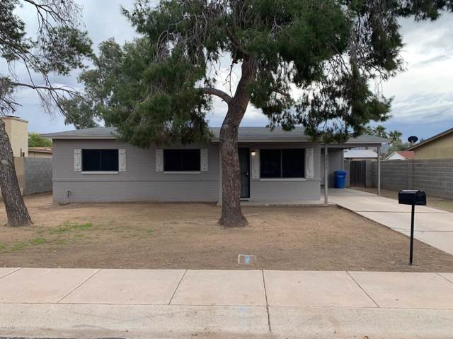 1711 W Pecan Road, Phoenix, AZ 85041 (MLS #6019367) :: Openshaw Real Estate Group in partnership with The Jesse Herfel Real Estate Group