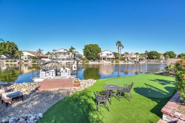 7046 W Rose Garden Lane, Glendale, AZ 85308 (MLS #6019375) :: Yost Realty Group at RE/MAX Casa Grande
