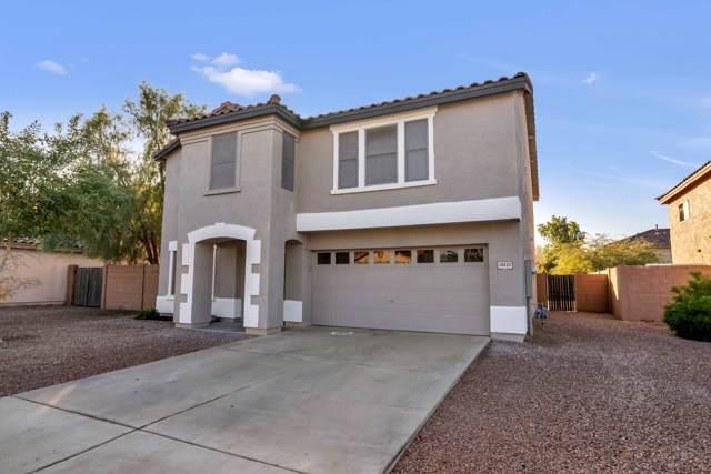 10833 E Forge Circle, Mesa, AZ 85208 (MLS #6019379) :: CC & Co. Real Estate Team