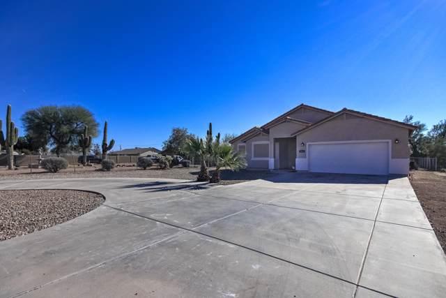 11043 E Broadway Road, Mesa, AZ 85208 (MLS #6019413) :: CC & Co. Real Estate Team