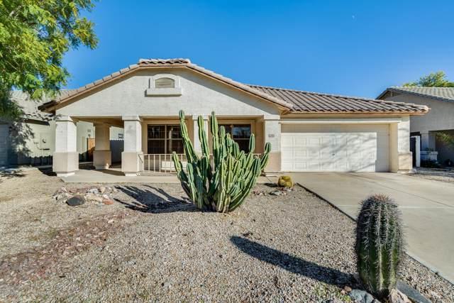 20915 N 101ST Drive, Peoria, AZ 85382 (MLS #6019415) :: The Kenny Klaus Team