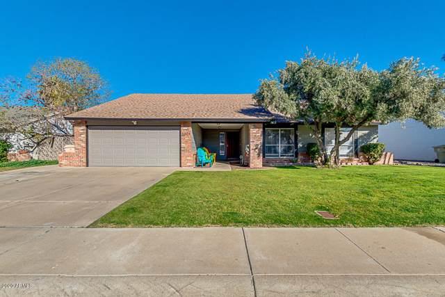 6604 W Sierra Street, Glendale, AZ 85304 (MLS #6019417) :: The Kenny Klaus Team