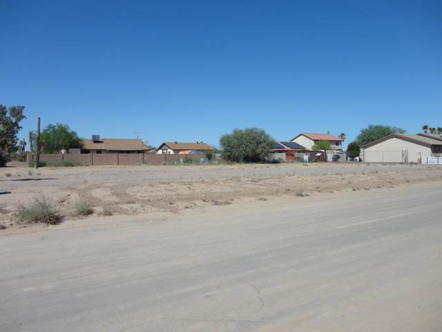 9584 W Raven Drive, Arizona City, AZ 85123 (MLS #6019423) :: The Results Group