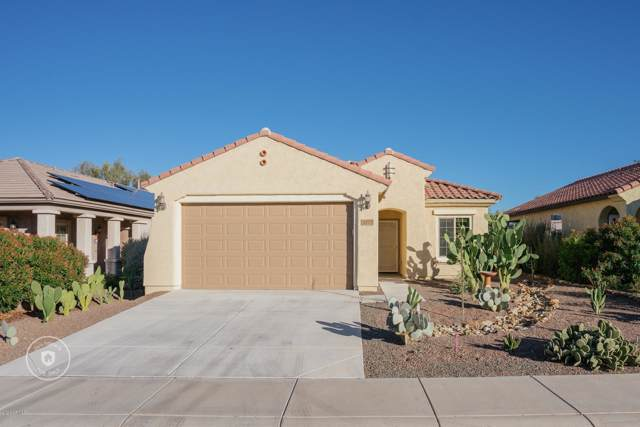 20575 N 260TH Lane, Buckeye, AZ 85396 (MLS #6019455) :: The Kenny Klaus Team