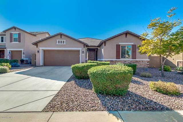 867 W Desert Glen Drive, San Tan Valley, AZ 85143 (MLS #6019464) :: The Kenny Klaus Team