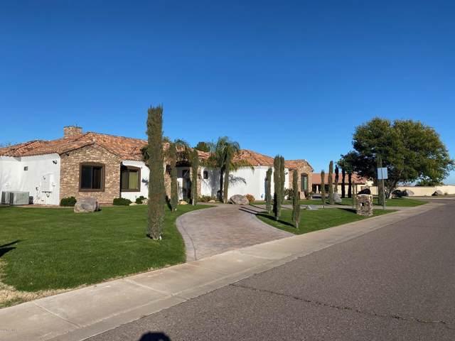 10304 W Thomas Road, Avondale, AZ 85392 (MLS #6019471) :: The C4 Group