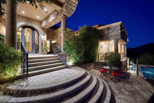 14610 E Shadow Canyon Drive, Fountain Hills, AZ 85268 (MLS #6019482) :: The Kenny Klaus Team