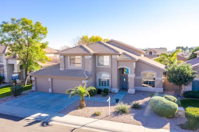 5101 E Michelle Drive, Scottsdale, AZ 85254 (MLS #6019487) :: The Kenny Klaus Team