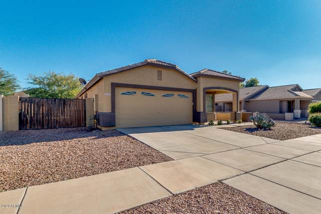 23533 S 223RD Way, Queen Creek, AZ 85142 (MLS #6019522) :: Conway Real Estate