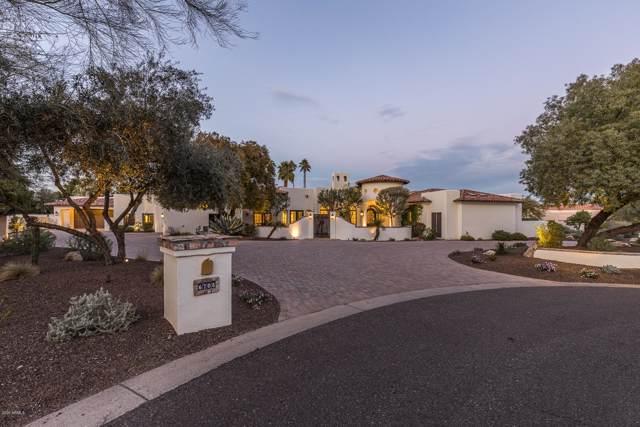 6708 E San Miguel Avenue, Paradise Valley, AZ 85253 (MLS #6019541) :: The Kenny Klaus Team