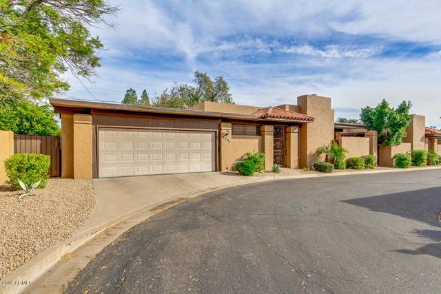 6521 N La Paloma Este, Phoenix, AZ 85014 (MLS #6019552) :: Brett Tanner Home Selling Team