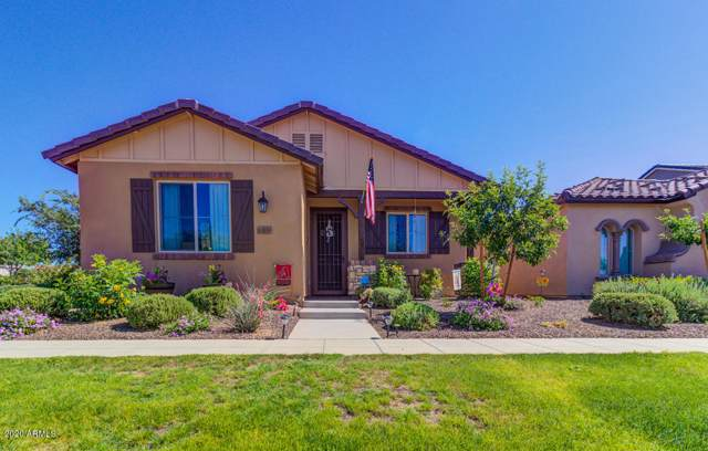 13330 N 149TH Avenue, Surprise, AZ 85379 (MLS #6019555) :: Kortright Group - West USA Realty