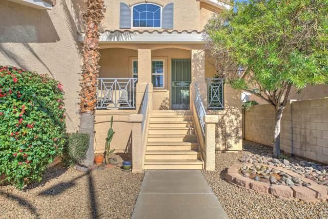 934 W Leah Lane, Gilbert, AZ 85233 (MLS #6019557) :: Kepple Real Estate Group