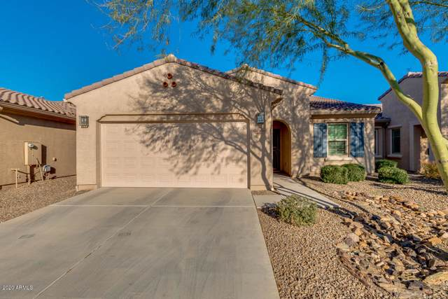 4906 W Posse Drive, Eloy, AZ 85131 (MLS #6019560) :: Yost Realty Group at RE/MAX Casa Grande