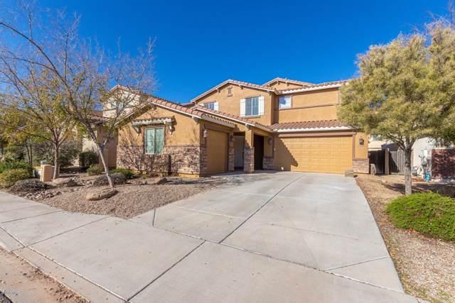614 E Pasture Canyon Drive, San Tan Valley, AZ 85143 (MLS #6019580) :: The Kenny Klaus Team