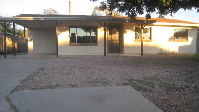 10633 N 17TH Avenue, Phoenix, AZ 85029 (MLS #6019582) :: Brett Tanner Home Selling Team