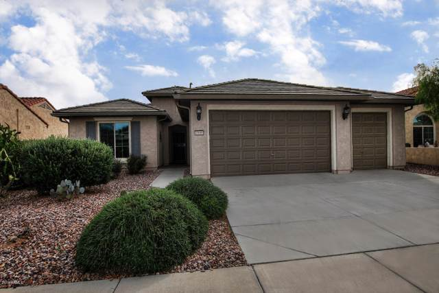 7849 W Discovery Way, Florence, AZ 85132 (MLS #6019594) :: The Everest Team at eXp Realty