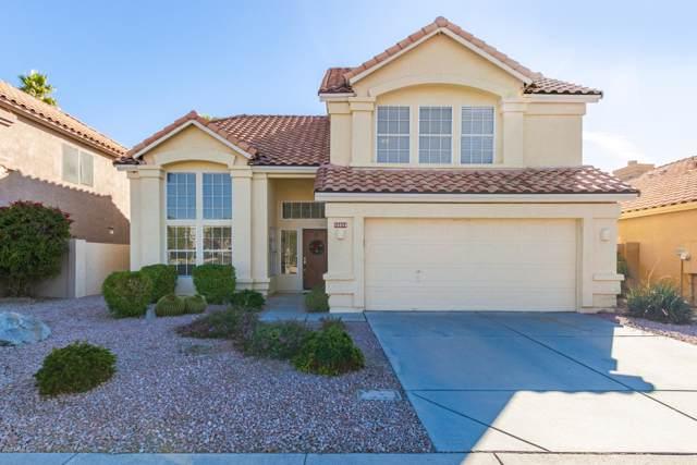 16653 S 12TH Way, Phoenix, AZ 85048 (MLS #6019599) :: Yost Realty Group at RE/MAX Casa Grande